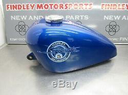 1993 Harley Davidson Sportster 883 Gas Tank