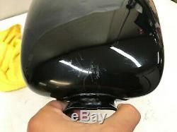 2005 Harley Sportster 883 1200 Large Gas Fuel Petrol Tank Oem Paint Nice No Rust