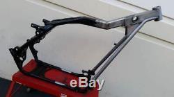 2009-2020-30-inch-lay-frame-harley-davidson-roadglide-roadking-bagger-frame
