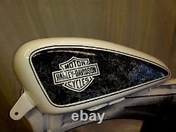 3.3 EFI TANK Harley Sportster 48 72 NIGHTSTER 07 08 09 10 11 12 13 14 15 16 17 1
