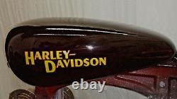 4.5 gal Harley Sportster carb or efi gas TANK 1200 883 XL nightster 48 72 Rigid