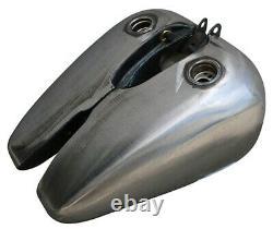 5 Gallon Fuel Gas Tank HARLEY SHOVELHEAD ELECTRA GLIDE FL FLH FLHT 65-84