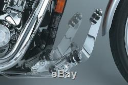 9064 kuryakyn +3 forward controls Harley Davidson 91-17 dyna fxd fxdwg FXDB FXDL