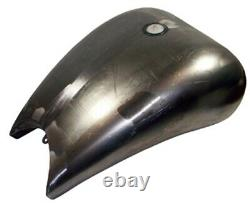 96-06 Harley Touring Bagger Carbureted 7 Stretched Steel Gas Fuel Tank 81012