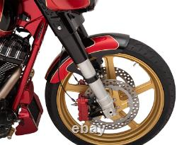 ARLEN NESS 06-792 Fender Harley-Davidson Breakout FXSB, Softail Breakout FXBR