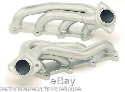 Banks Torquetube Headers 2004-08 Ford F150, Mark Lt 5.4l V8