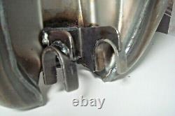 Bobbed 3.2 Gallon Gas Tank Harley Sportster Ironhead XL 1957-78 K 1952-1956 X5