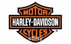 Bulova Harley-Davidson Mens Watch. 76B162. Live to Ride with Harley-Davidson