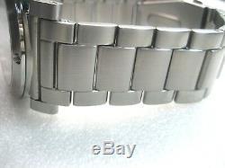 Bulova Harley-davidson 76b166 Men's Chronograph /watch Black Dial /analog/modern
