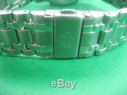 Bulova Harley-davidson 78b133 Men's Casual Watch Gray Dial / Chronograph Analog