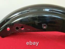 Chopped Genuine Used Harley 97-03 Sportster Front Rear Fender Xl1200 XL 883