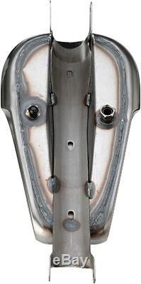 Drag Specialties Legacy Gas Fuel Tank 83-03 Harley Sportster XL XLH XLX XLS