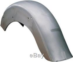 Drag Specialties Rear Fender For Harley Smooth Style Softail 86 97 74707-PB-LB2