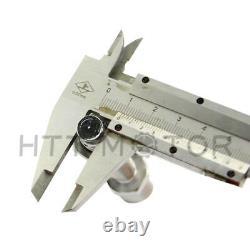 Drop-In Fork Lowering 1-2 suspension lowering kit For 00-16 Harley 41mm Softail