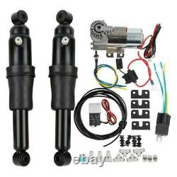 Electric Center Stand Air Ride Suspension Fit For Harley Road Glide 2017-2020 18