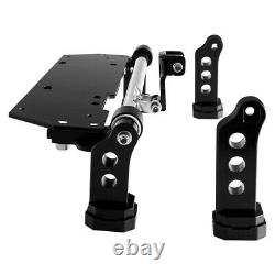 Electric Center Stand Fit For Harley Touring Road King Glide 2009-2016 2017-2020
