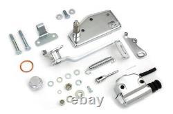 Forward Brake Control Kit Hydraulic fits Harley-Davidson