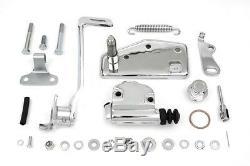 Forward Brake Control Kit Hydraulic fits Harley FL 1970-1978