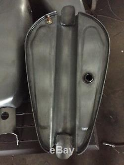 Frisco Gas Fuel with Sight Gauge Harley Sportster Bobber