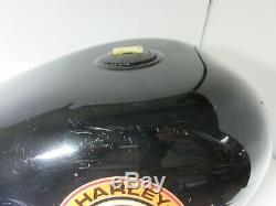 GENUINE 1994 Harley 883 1200 XL Sportster 5-Speed Gas Fuel Full TANK NOS