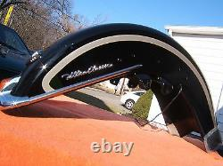 HARLEY DAVIDSON ULTRA CLASSIC 100th ANNIVERSARY FRONT FENDER