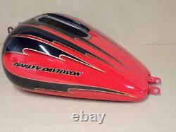 HARLEY Fuel / Gas Tank Dyna Wide Glide 06 & Later 17042