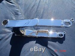 Harley Davidson Chrome Touring Swingarm 2000-2008 Road King, Electra Glide, Ultra