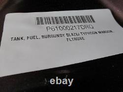 Harley Davidson Genuine 2015 Screamin Eagle Cvo Ultra Fuel Gas Tank