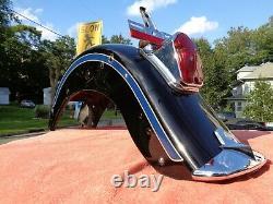 Harley Davidson Heritage Springer Fender Flsts 1998