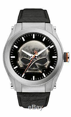 Harley Davidson Men's Watch 76A156