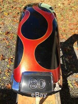 Harley Davidson OEM 1979 FLH Shovelhead Front Fender