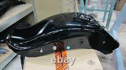 Harley-Davidson REAR FENDER Softail Crossbones
