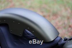 Harley Davidson Softail Slim S Flss Front Wheel Fender Oem Hd Olive Gold Denim