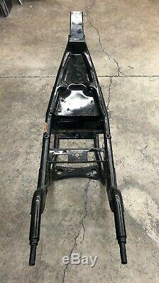 Harley-Davidson Touring Bagger Frame Core with Neck Street Glide Road King 2008