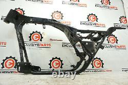 Harley FLHRCI Road King Classic Touring OEM Classic Body Main Frame Chassis 5043