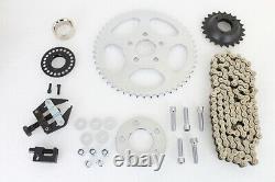 Harley FLST FXST Softail York Rear Chain Drive Conversion Kit V-Twin 19-0169 Z9