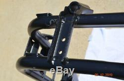 Harley XLH Evo Sportster 1986 Frame With Title