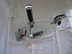 Harley brake shift FORWARD Control KIT 4 speed FL & FX 1958-1986 & Softail 86-99