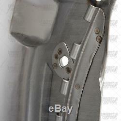 Hinged Rear Fender 1958-84 Harley FL FLH No Tail Light Hole 59604-65A Shovelhead