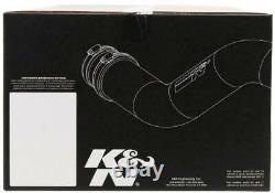 K&N Cold Air Intake Kit 03-07 Ford Powerstroke Diesel 6.0L F-250 F-350 57-2546-1