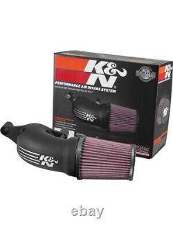 K&N Performance Air Intake System FOR HARLEY DAVIDSON FXBRS BREAKOUT (63-1139)