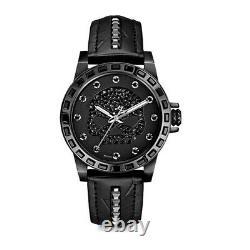 NEW Harley Davidson watch 78L126 Women's Crystal Skull watch