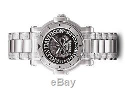 New Harley-Davidson Men's Bulova Men's Watch #76A11