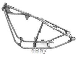 New Kraftech Rigid Frame Harley Chopper Bobber Shovelhead Panhead Evo K16055