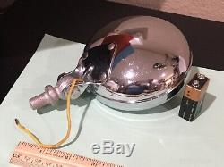 OKAY PASS Teleoptic Sparton PM Co 400 Light Lamp Vintage GM Accessory Chevrolet