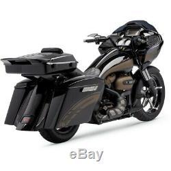 Paul Yaffe Bagger Nation Stretched Razor Back 6.5 Gallon Gas Tank Harley 10-19