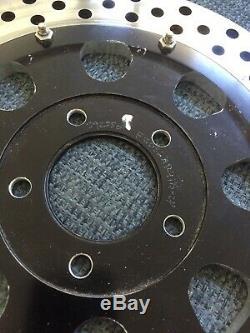 Performance Machine Brake Rotors For Harley Davidson (pair)