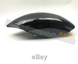 Rear Mudguard Fender. For Harley Sportsters XL883 XL1200 48 72 Sharp Tail 86+ GB