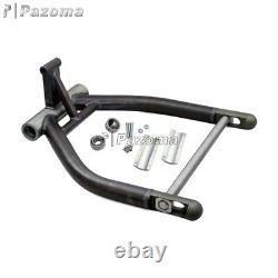Right Side Drive Fat Wide Tire Swingarm For 280 300 Tire Harley Softail 1991-99