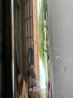 Rinehart CL-028 13-10 3.5in Harley Touring Slip On Muffler